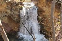 Vodopad u Bistrici